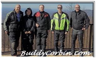 BuddyCorbin